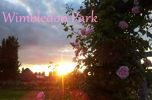 Wimbedon Park  A Mum in London