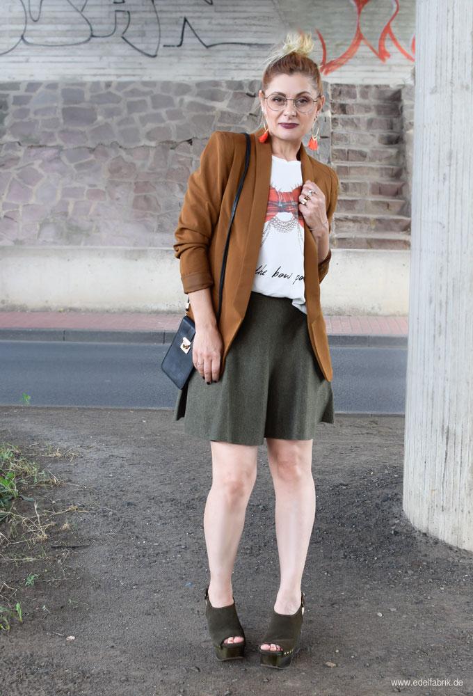 Blazer für Frauen von H&M, H&M Damenblazer