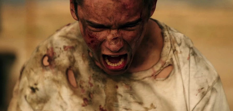 Primul Trailer Intrigant Pentru Thrillerul Sci-Fi THE SIGNAL Cu LAURENCE FISHBURNE