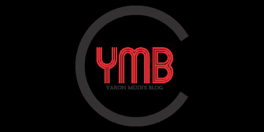 Yaron Mudi Blog