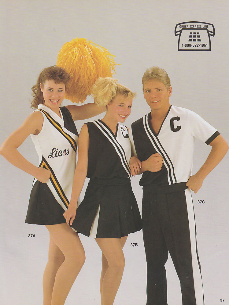 Big Hair Sequins And Lots Of Flammable Fabric These 80 S