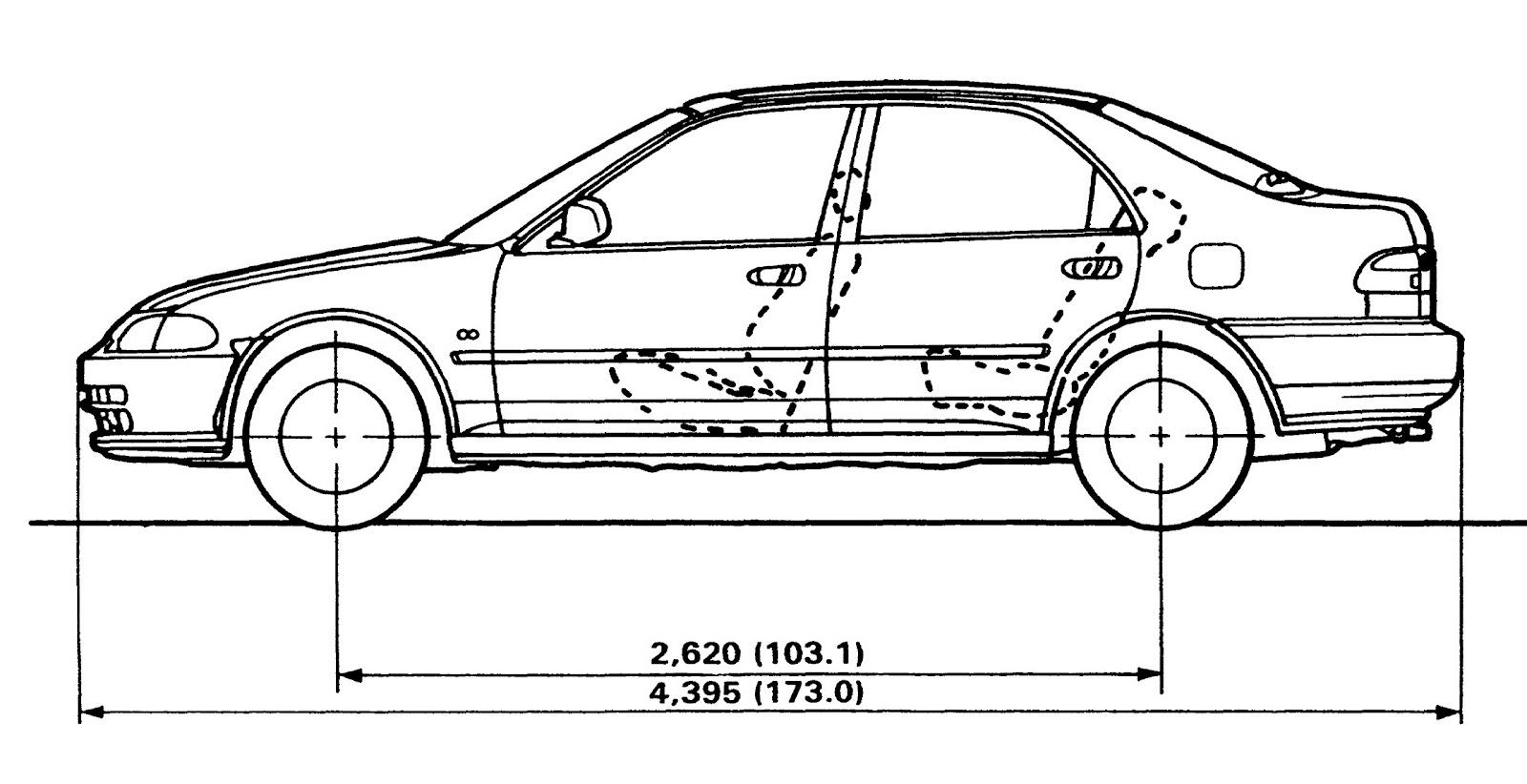 Artikel Honda Civic Genio