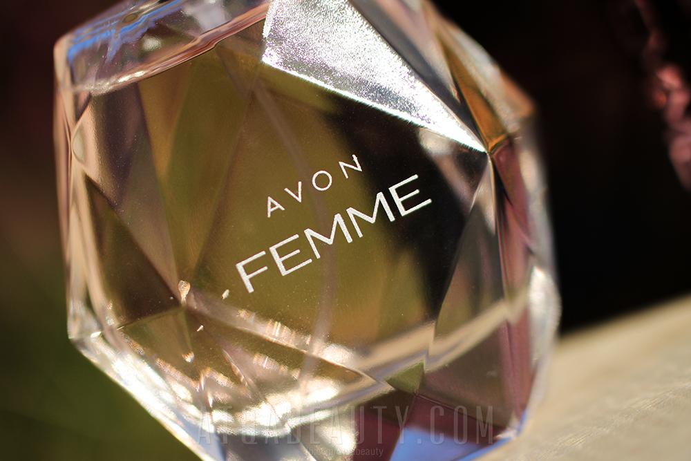 Avon • Femme EDP