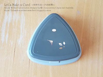 May2018 customer appreciation gift from me Satomi Wellard-Independent Stampin'Up! Demonstrator in Japan and Australia, #su, #stampinup, #cardmaking, #papercrafting, #rubberstamping, #stampinuponlineorder, #craftonlinestore, #papercrafting  #スタンピン #スタンピンアップ #スタンピンアップ公認デモンストレーター #ウェラード里美 #手作りカード #スタンプ #カードメーキング #ペーパークラフト #スクラップブッキング #ハンドメイド #オンラインクラス #スタンピンアップオンラインオーダー #スタンピンアップオンラインショップ  #動画 #フェイスブックライブワークショップ  #お買い物プレゼント