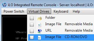 All Systems Nominal: HP ProLiant Gen9 - Installation VMware