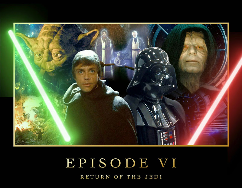 Star Wars Episode VI : Return of the Jedi (1983) mtvretro.blogspot.com