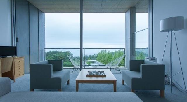 【瀨戶內海住宿】日本外島遊 擁抱最美風景的藍凪旅館