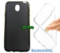 Carcasa Gel Samsung J5 Pro