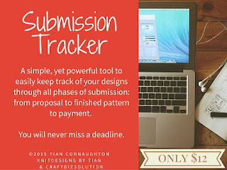 Submission, Tracker