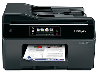 Download Printer Driver Lexmark OfficeEdge Pro5500