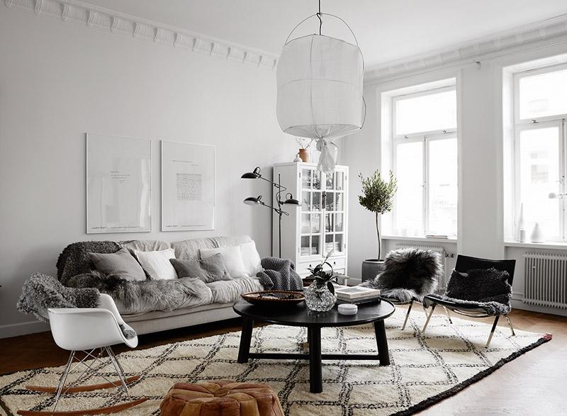 Como decorar sua casa de maneira mais minimalista a for Casa minimalista barata