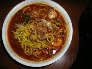 Cara Membuat Resep Mie Rebus Yang Spesial - naresep.com