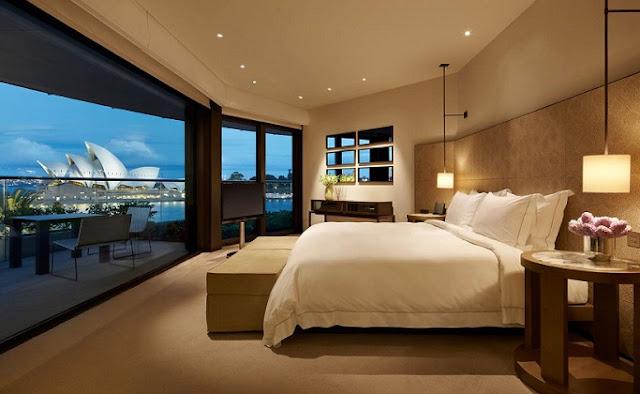 Pesquisador de hotéis na Austrália