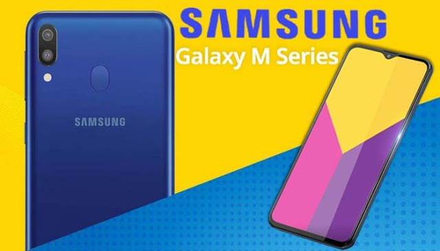 Samsung Galaxy M10 and M20 prices in India, likely to starting of Rs 7,990