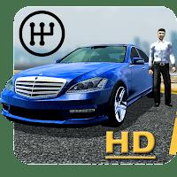 Manual Gearbox Car Parking Unlimited Money MOD APK