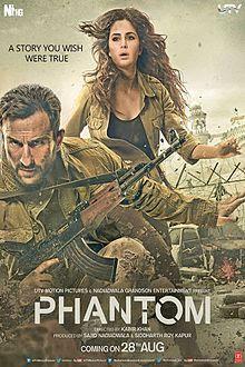 Phantom (2015) full Hindi Movie HD