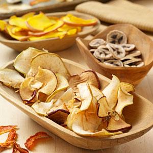 Fruits secs, régime, et excès de glucides !