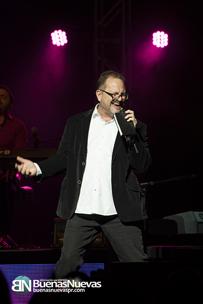 concierto en Puerto Rico