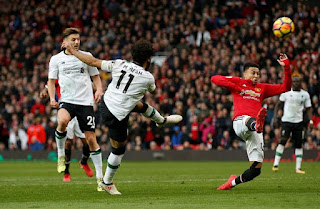 England Premier League: Liverpool vs Manchester Utd live Stream Today 16/12/2018 online