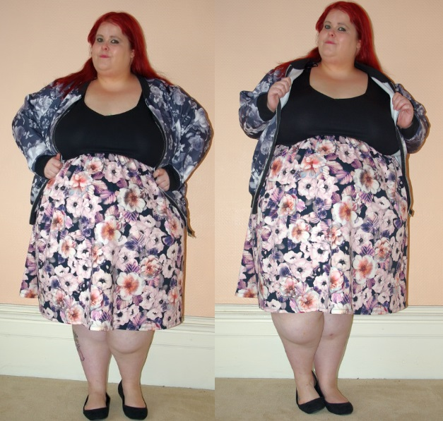 fab3c4d370a68 Wannabe Princess  Topsy Curvy For The Perfect Summer Jacket