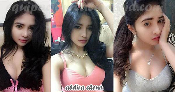 5 artis instagram hot suka pamer dada