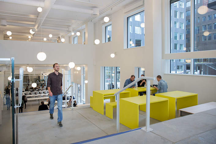 The Future of Middle Offices Under the Microscope