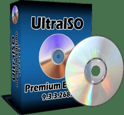 UltraISO Premium 9.X Crack 2015 [Working] [Latest]