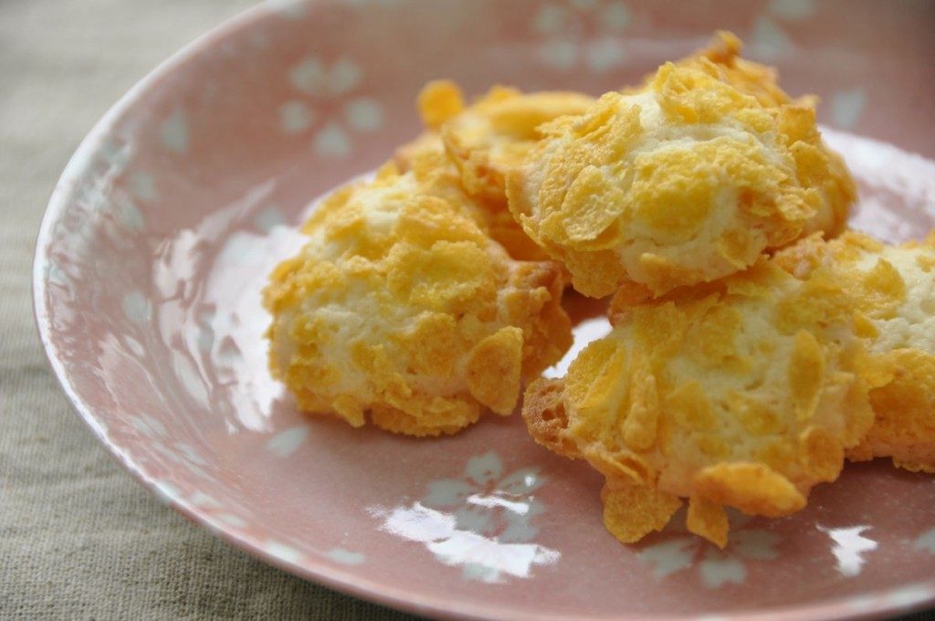 Awesome 5 of resep kue corn flakes apr 2016 watch movies online