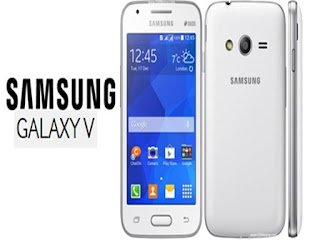 Samsung Galaxy V