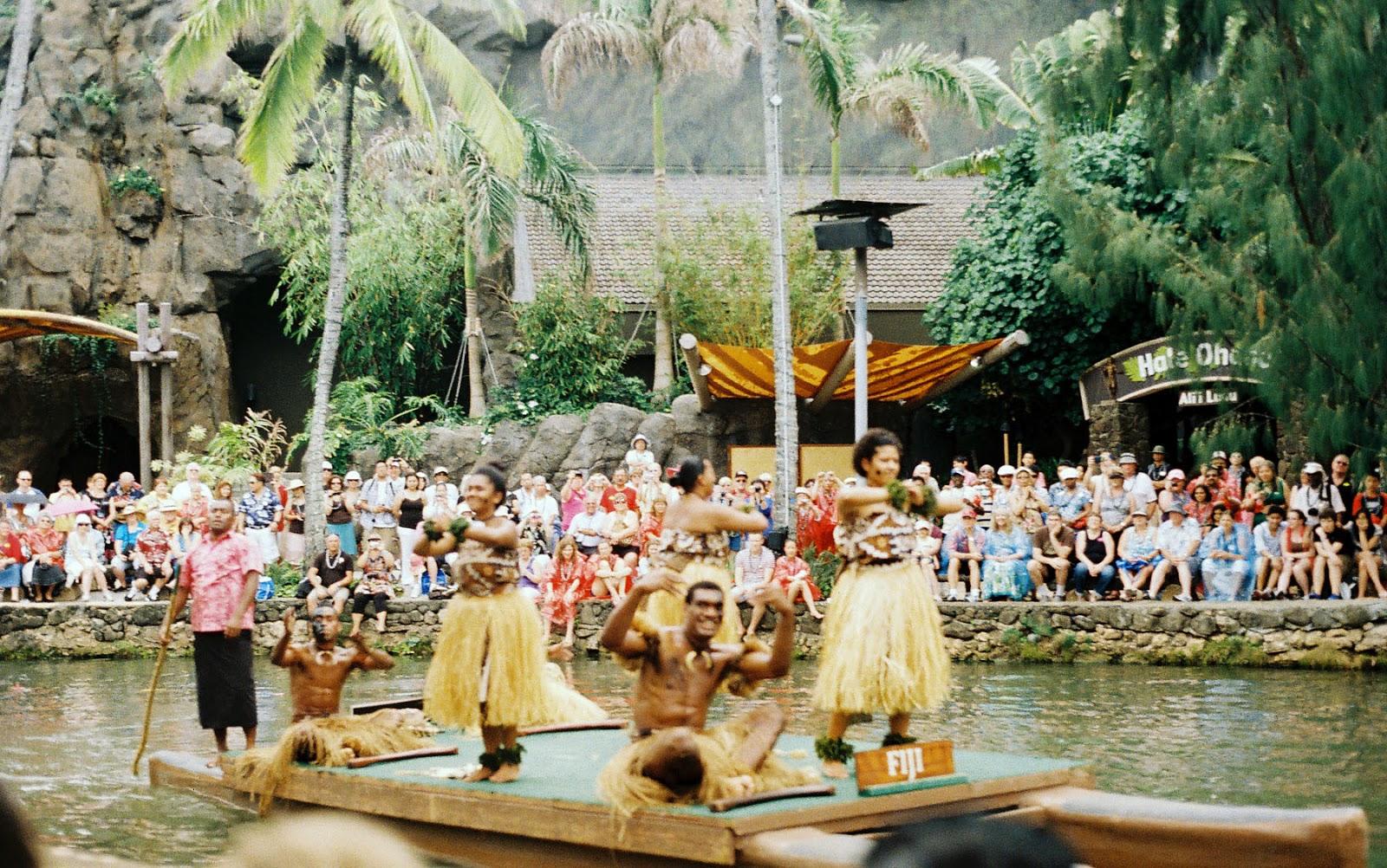 Essay about hawaiian culture