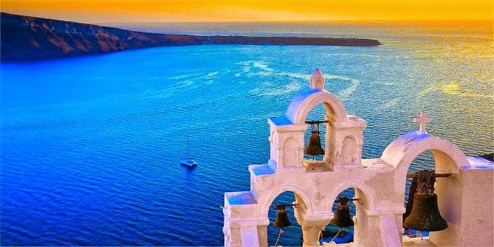 Santorini - dove trovare alloggio