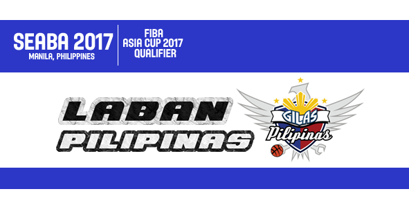 List & Ranking of Participating Countries 2017 SEABA Championship