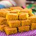 Veja como fazer 'Bolo de Cenoura com farinha de Aveia'