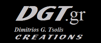 DGT CREATIONS - www.dgt.gr - All Sites Created & Managed by Dimitrios G. Tsolis, (a.k.a. Jimmy Bloody Rose)