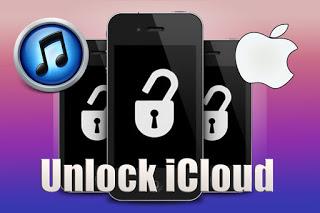 Mudah Membuka iCloud iPhone yang Terkunci 2017