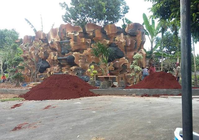 kontraktor taman