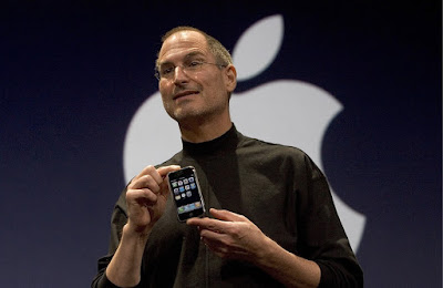 Apple's iPhone, marks its 10th anniversary on Monday
