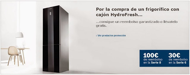Bosch Hidrofresh