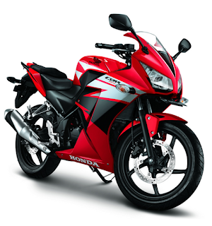 Spesifikasi dan Harga Motor Honda CBR 150 R
