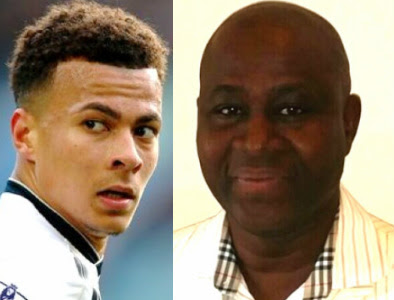 dele alli abandons parents