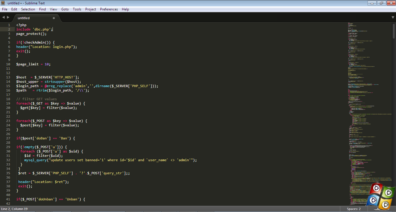 Download Sublime Text 3 Build 3065 Terbaru Full Version