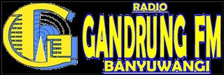 Radio Gandrung FM