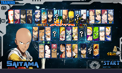 Naruto Senki Mod Otaku Anime Rendy v2.0 fix Unlimited Coin - Update
