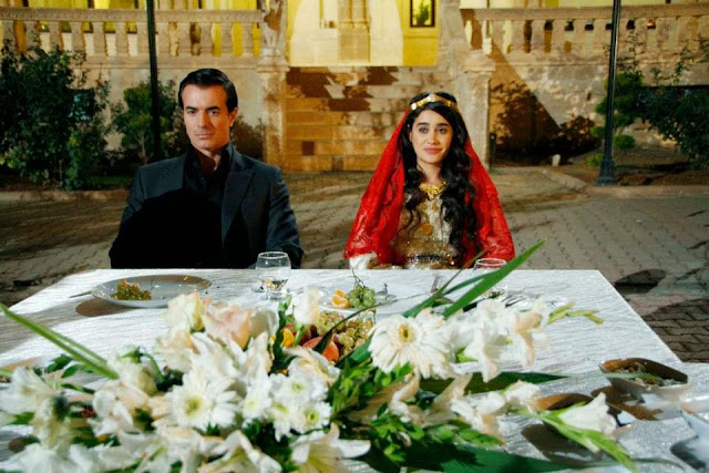 Seriale Online, Legea Pamantului episodul 4, Legea pamantului film serial turcesc (Adînî Kalbime Yazdîm) Legea pamantului ep 4 rezumat online.