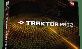 Native Instrument Traktor Pro 2 2.10.0.13 + Crack