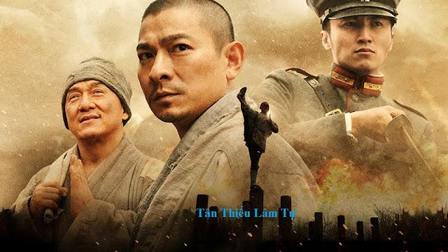 Tan Thieu Lam Tu - Shaolin (2011)