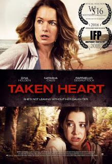 Watch Movie Taken Heart (2017)
