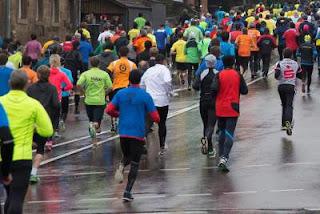 Olahraga Lari beserta Mitos