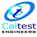 Logo PT Caltest Engineers