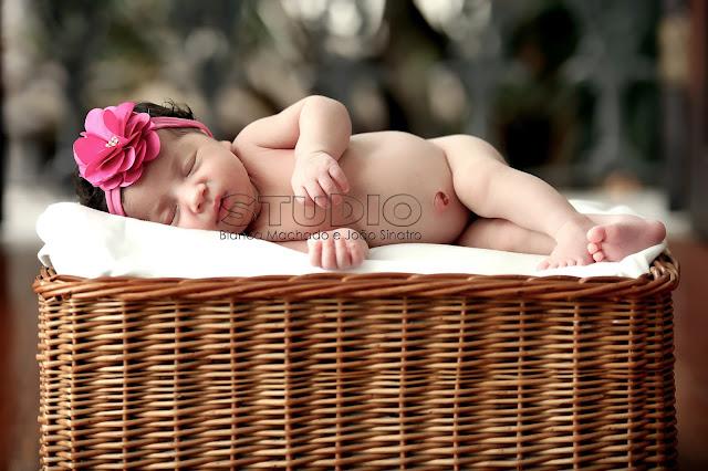 fotos lindas de newborn